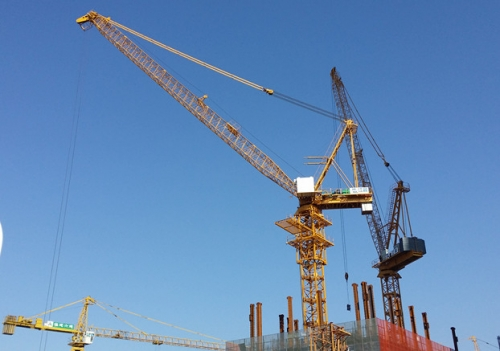 Briefly describe the safety regulations of tower crane
