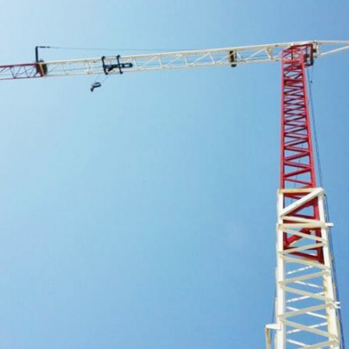 Fast loading of tower